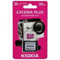 exceria plus microsdhc 32gb class 10 uhs-1 u3