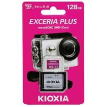 exceria plus 128gb microsdxc class 10 uhs-1 u3