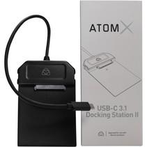 docking station usb-c 3.1