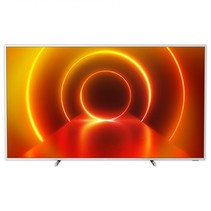 70PUS7855/12 tv 177,8 cm (70'') 4K Ultra HD Smart TV Wi-Fi Zilver