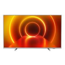 58PUS7855/12 tv 147,3 cm (58'') 4K Ultra HD Smart TV Wi-Fi Zilver