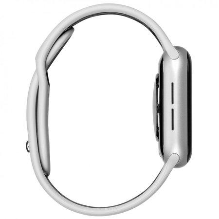 Apple watch nike series 6 gps cell 40mm silver alu plat. nike