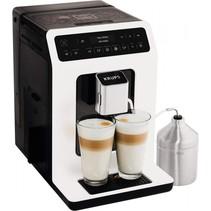 Evidence - Espressomachine - Wit