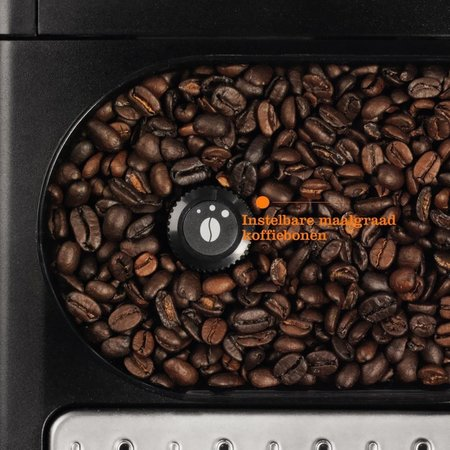 Krups Evidence - Espressomachine - Wit EA8911