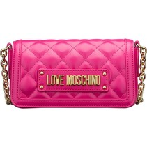 dmaes Quilted Crossbodytas roze