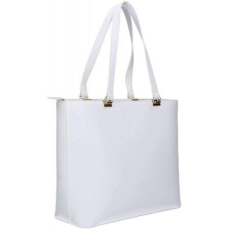 Love Moschino dames shopper Classica wit JC4306PP07KQ0100