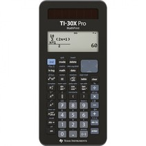 ti 30x pro mathprint