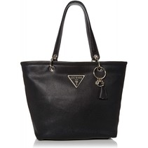 dames shopper Michy Tote Black