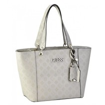 Kamryn dames shopper Grey
