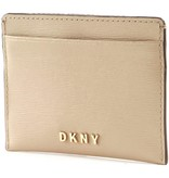 DKNY Bryant creditcard houder zand R92Z3C09/SAN