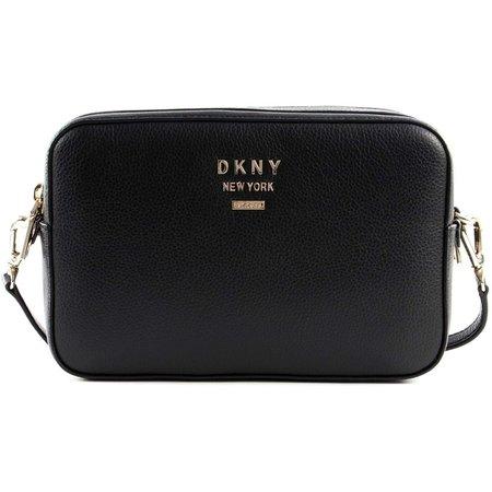 DKNY Whitney Camera Bag dames schoudertas zwart R01EHH37/BGD