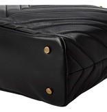 DKNY Vivian shopper zwart R94ABF95/BGD