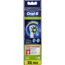 oral-b opzetborstels cross action 8st cleanmaximizer