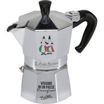 moka express 3tz collezione buongiorno italia
