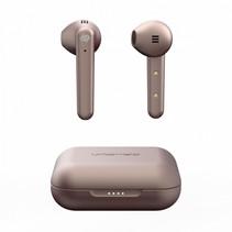 stockholm plus rose wireless hoofdtelefooner
