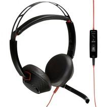 blackwire c5220 usb-a on-ear
