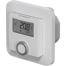 smart home thermostaat vloerverwarming 230v