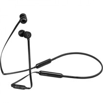 x earphones black