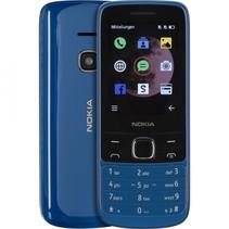 225 4g dual-sim blauw