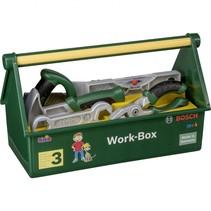 bosch work box kindergereedschap
