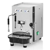 steel vapor ese pad-koffiemachine