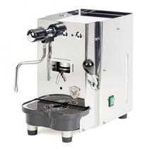 steel pro ese pad-koffiemachine