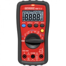 mm 5-2 multimeter