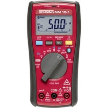 mm 10-1 multimeter