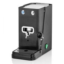 zip nero opaco ese pad-koffiemachine