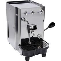 steel h2o ese pad-koffiemachine