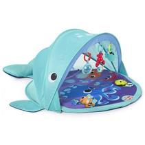 Speeldeken Walvis voor binnen en buiten.