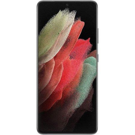 Samsung galaxy s21 ultra 5g phantom black 256gb