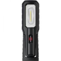 led accu hand lamp hl 700 1x usb laadkabel
