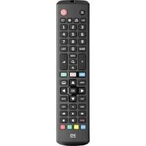 one voor all lg 2.0 vervangende afstandsbediening urc4911