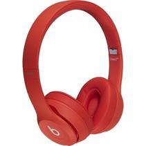 solo3 draadloze hoofdtelefoon rood