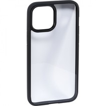 ultra hybrid voor iphone 12 pro max clear
