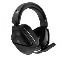 stealth 700p gen2 zwart, over-ear stereo headset