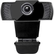 webcam 2mp 1080p hd video plug & play