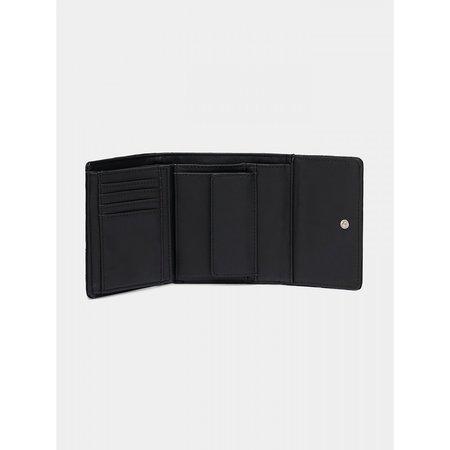 Guess Mini Blakely trifold portemonnee swvg7663430/bla