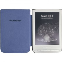 touch hd3 limited edition incl. shellcover