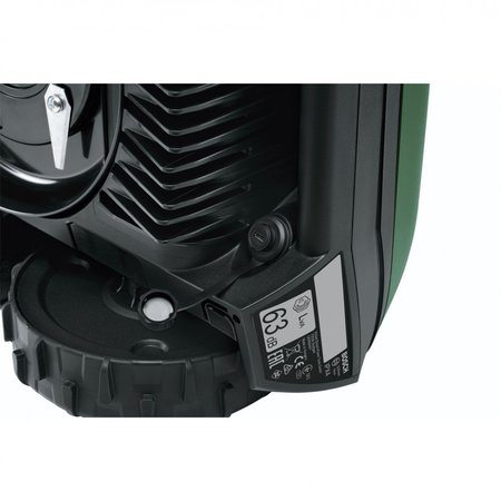 Bosch indego m 700 robotmaaier