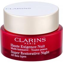 super restorative night cream 50ml