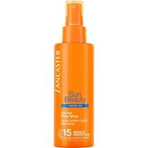 sun beauty oil free milky spray spf15 150ml