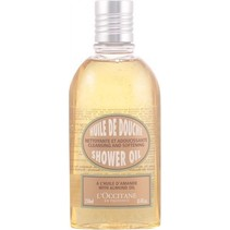 almond cleansing & softening shower oil 250ml