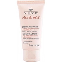 reve de miel hand and nail cream 50ml