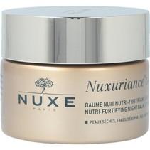nuxuriance gold nutri-fortifying night balm 50ml