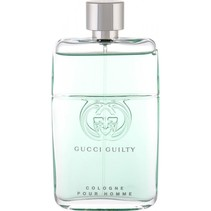 guilty cologne pour homme edt spray 90ml