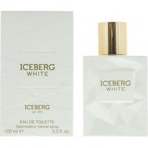 white pour femme edt spray 100ml