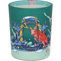moonlit fur candle 70gr