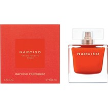 narciso rouge edt spray 50ml